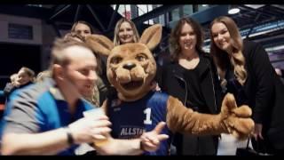 easyCredit Basketball Bundesliga Maskottchen - Das Making of