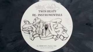 Stieber Twins - Fahrenheit 72 (Instrumental) - Twin Beats - Fenster zum Hof (1996)
