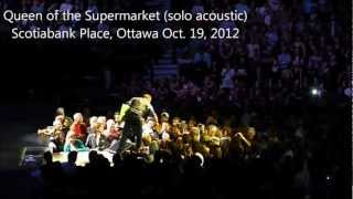 Bruce Springsteen Queen Of The Supermarket Ottawa