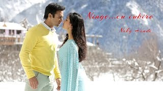 Niky Hindi - Ninge . . . cu iubire / 26.11.2018