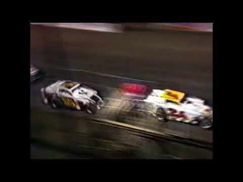 Lebanon Valley Speedway 30 Lap feature, 1994