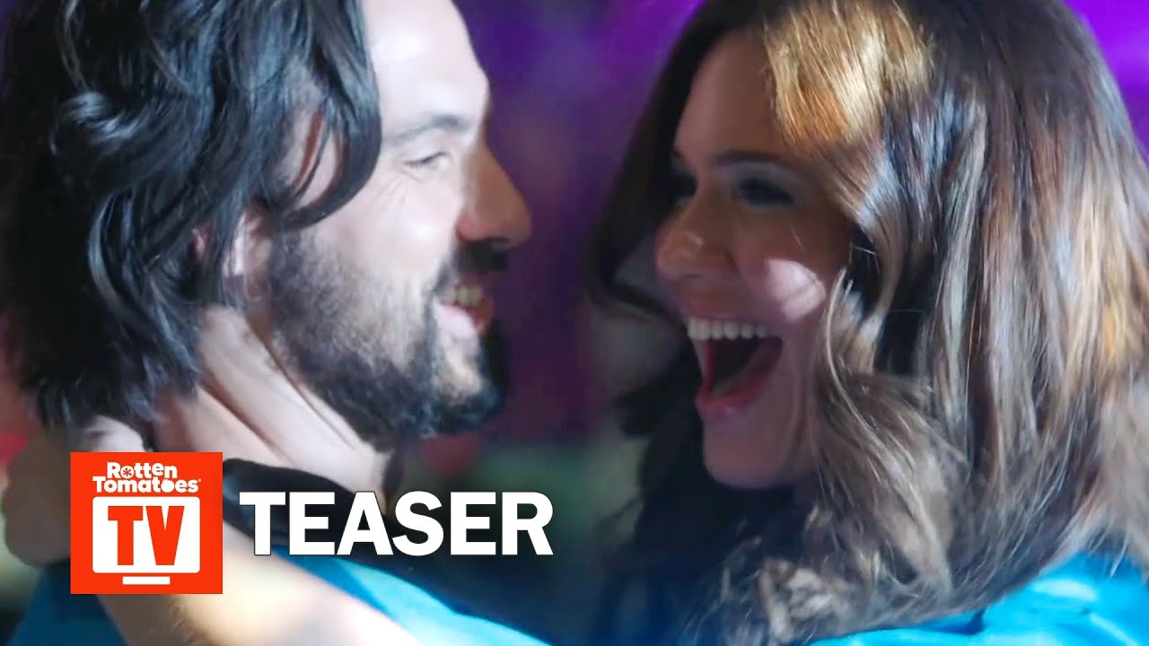 This Is Us Season 3 Teaser | 'We're Back This Fall' | Rotten Tomatoes TV