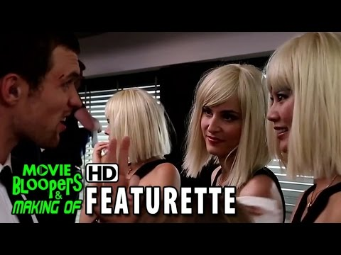 The Transporter Refueled 2015 Featurette  Girls