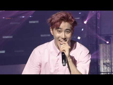 EXO PLANET #3 The EXO'rDIUM In Seoul Heaven + XOXO + Girl × Friend + 3.6.5