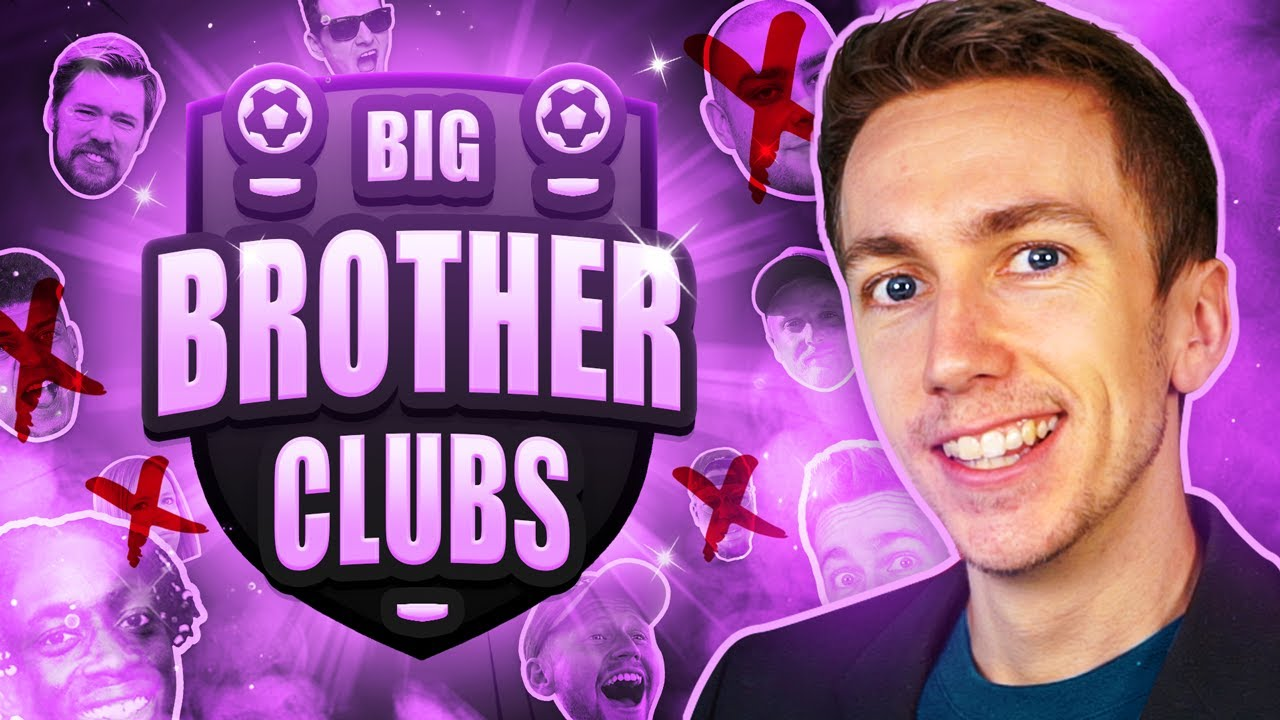 Download A RED CARD??? ($15,000 BIG BROTHER CLUBS)