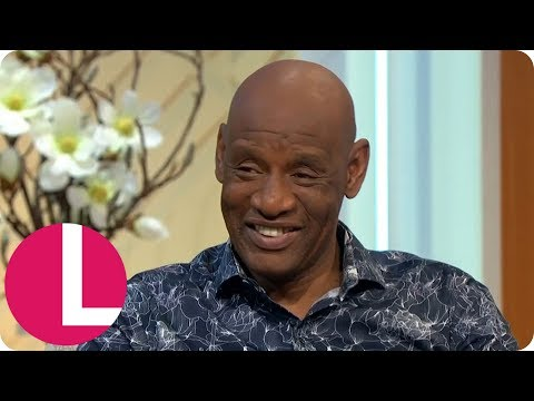Fellow Chaser Shaun Wallace praises Anne Hegerty's Bravery on I'm A Celeb | Lorraine