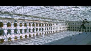 Мишень-Mishen (2011) HD (Трейлер).avi