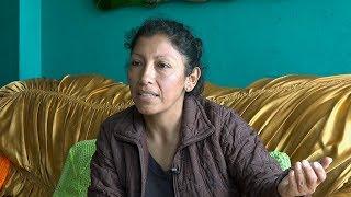 Testimonio: Diana Jáuregui // 25 años de la captura del siglo