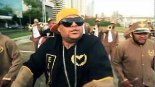 Mr.Saik Dianas 2011 (Video Official) Hasta Q Hee! Banda El Hogar