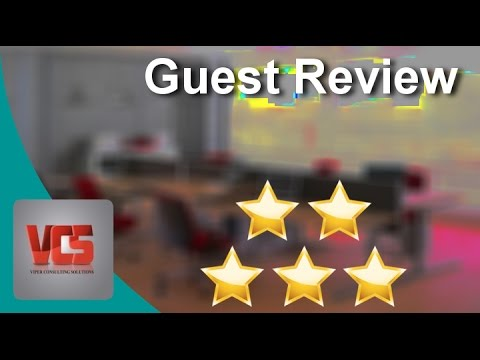 Viper Consulting Solutions Des Moines Wonderful 5 Star Review by  J.