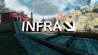 INFRA: Part 1 Gameplay (Updated)