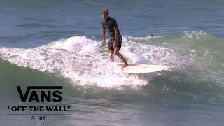 Team Rider Alex Knost In Spain | Surf | VANS