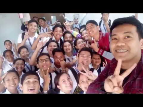 CREOTEC Batangas City Work Immersion Experience