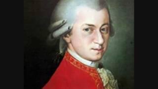 Petite Musique de Nuit K. 525 en sol majeur Allegro Mozart