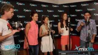 Hi 5 Perform Robbie Williams 'Rock DJ'