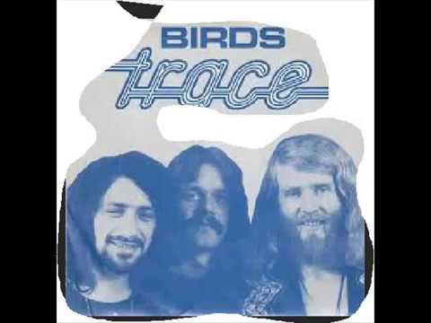 Trace = Birds - 1975 - ( Full Album) Olanda