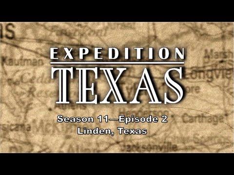 Expedition Texas 1102 - Linden Texas