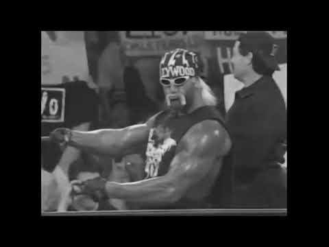 nWo Theme  Hollywood Hogan Voodoo Child