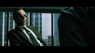 The Matrix - virus scene in tamil