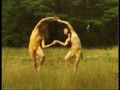 Fields of Gold - Asana Dance