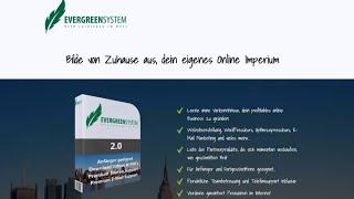 Evergreensystem Said Shiripour - Speziallink mit über 90 % Rabatt