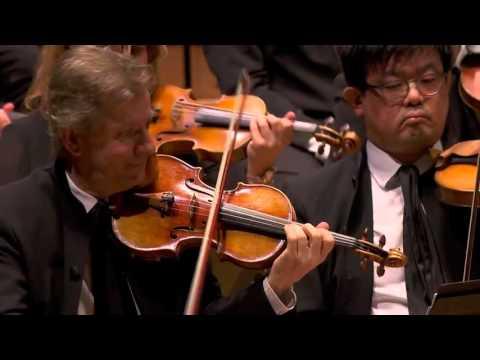Danzón No 2 -Arturo Márquez  por  Alondra de la Parra & Orchestre de Paris