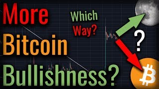 Bitcoin Bullish Or Bartish? Will This Actually Happen To Bitcoin?