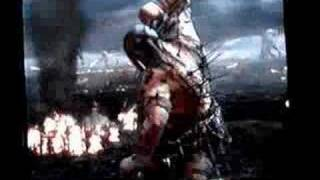 God of War 2 Rest of Movies Pt. 2