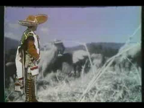 Miguel Aceves Mejía - El pastor