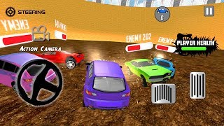 Demolition Derby 2019 (by Gamelounge) Android Gameplay [HD]