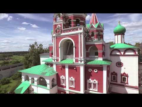 Zvenigorod: Savvino-Storozhevskiy Monastery