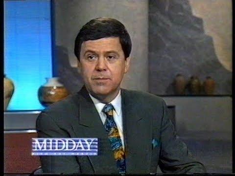 Channel Nine - Tengah Hari dengan Ray Martin - Sebagian (20.5.1992) - YouTube
