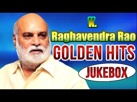 Raghavendra Rao Soundarya Lahari Songs Vol 2 || Raghavendra Rao Golden Hit Songs || Jukebox ||