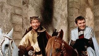 Brian Trenchard-Smith on BECKET