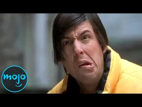 Top 10 Most Annoying Movie Character Voices