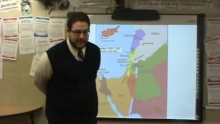 8 2 Birth of Israel