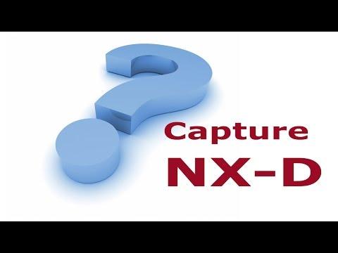 Capture Nx D уроки - фото 10