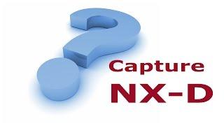 Обзор программы Capture NX-D