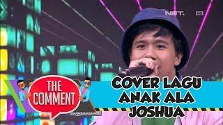 Cover Lagu Anak Masa Kini Yang Pecah Ala Joshua Dan Agatha (1/4)