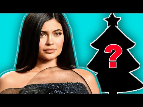 Kylie Jenner's WEIRDEST Christmas Tradition!! | Hollywire