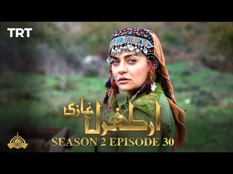 Ertugrul Ghazi Urdu | Episode 30| Season 2