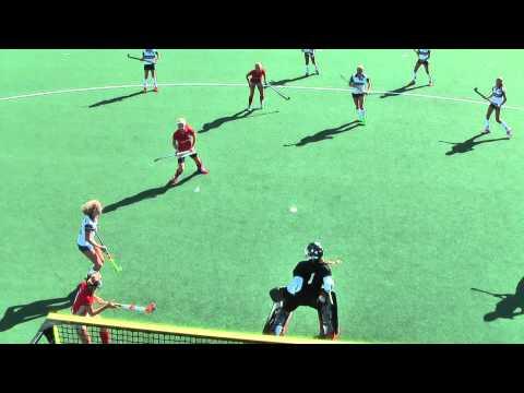 Hockey Huizen MC1 vs Amersfoort MC1 1-0