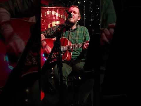 Brian Fallon - The Blues, Mary - Crossroads Night 2 - 12-14-18