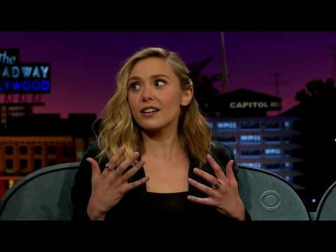 Elizabeth Olsen's Awkward Taylor Swift Encounter