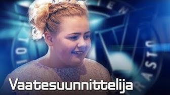 UNELMIEN MEKKO || VTV