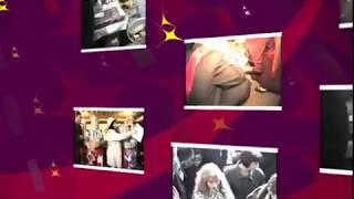 Свадебные конкурсы 90-х / Wedding competitions of the 90s