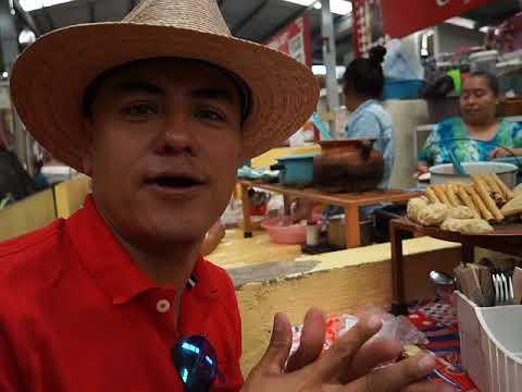 MERCADO DE COMIDA DE XICOTEPEC DE JUAREZ