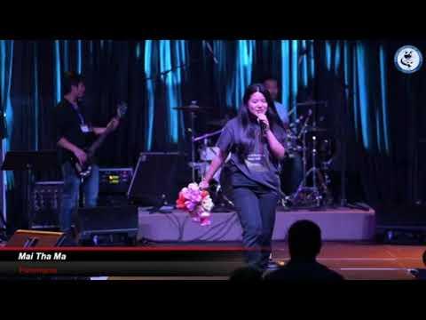 Mai Tha Ma || Mizo song - ZCA CONFERENCE