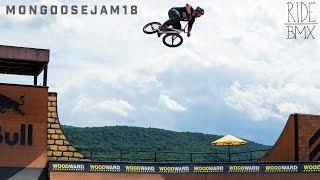 BMX - MONGOOSE JAM 2018 - TEAM WALLACE