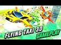 Flying TaxiFlying Taxi: Real Pilot 3D